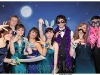 Raleigh Prom Photo Booth Rental 11